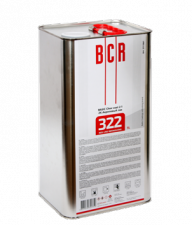 BCR RED Line лак 322 BASIC Clear Coat  7,5  (комплект)