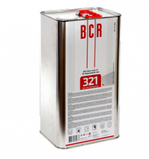 BCR RED Line лак 321 Clear Coat  MS 7,5 л (комплект)
