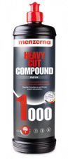 MENZERNA HEAVY CUT COMPOUND 1000 1 кг